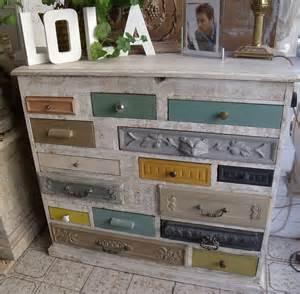meuble a tiroirs sur mesure lola brocante et dcoration