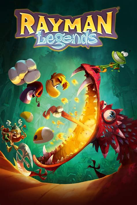 rayman legends xbox 360 cover xbox one game cover size