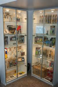 Ikea Display Cabinet Billy Ikea Cabinets Display Solution Project Underway