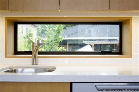 kitchen design with windows unique kitchen window designs the interior design