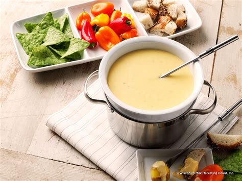 cheese fondue wisconsin four cheese fondue wisconsin cheese talk