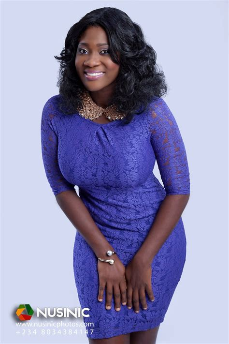 nollywood picture nollywood star mercy johnson is glowing in her new promo