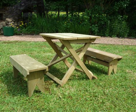 child bench child s table and bench set caledonia play
