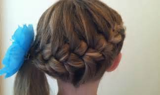 Different Types Of Hair Braids by Different Types Of Braids Brown Hairs