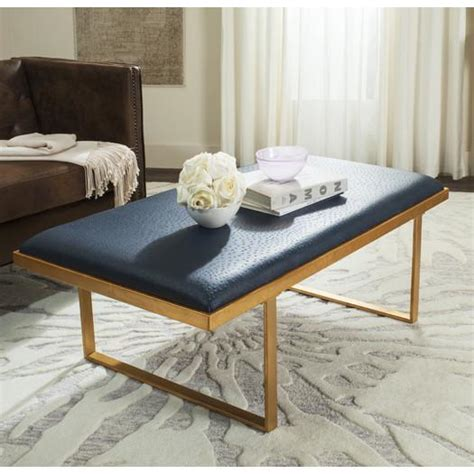 Large Upholstered Ottoman Coffee Table Large Upholstered Coffee Table Cfee Ottoman Regarding Inspirations 13 Kmworldblog