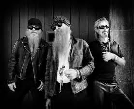 into a blue zz top live in new york 2012