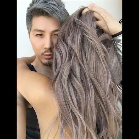 guy tang grey hair absolutely stunning hair colors by guy tang the haircut web