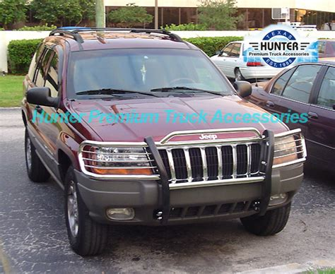 2004 jeep grand grill grille guard 2015 grand autos post