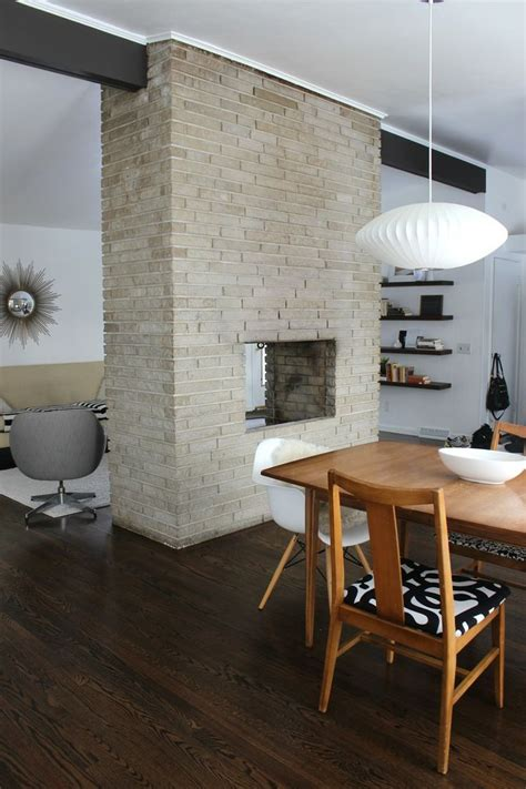 Mid Century Modern Fireplace by 10 Easy Ways To Add A Mid Century Modern Style To Your