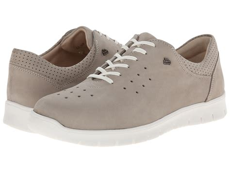 Zappos Womens Comfort Shoes by Finn Comfort Barletta At Zappos
