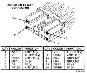 wiring diagram for infinity 36670 lifier wiring get