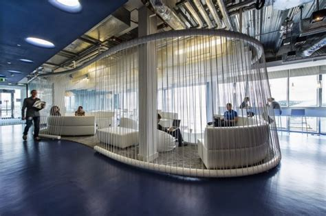 google office stockholm google office architecture google ireland office by camenzind evolution dublin