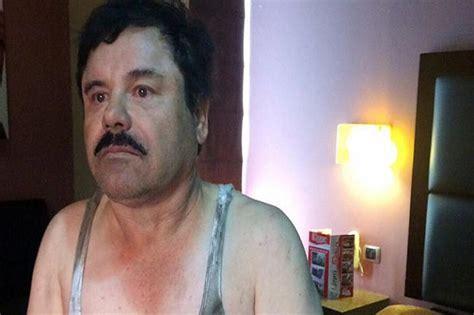 film mengenai narkoba bos narkoba el chapo bisa ditangkap karena sedang