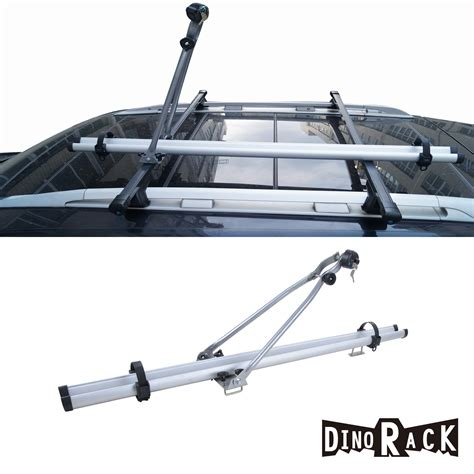 Roof Rack Universal Mount by 1pc Universal Aluminum Roof Bicycle Cross Bar Mount