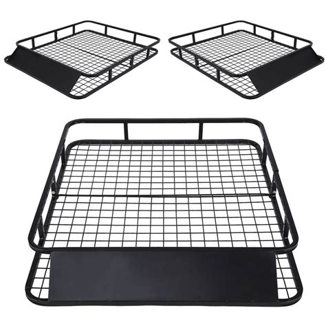 Universal Cargo Rack by Universal Roof Rack Cargo Car Top Luggage Holder Carrier