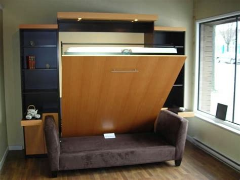 murphy bed and couch modern murphy bed with couch murphy beds pinterest