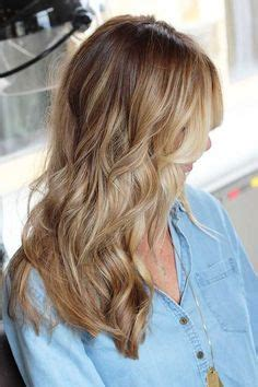 natural blonde hair color ideas before and after grown out foiled blonde highlights to