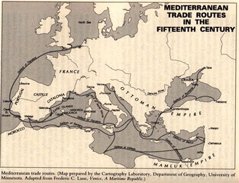 Ottoman Empire Trade Routes The Exployer As History And Myth Christopher Columbus