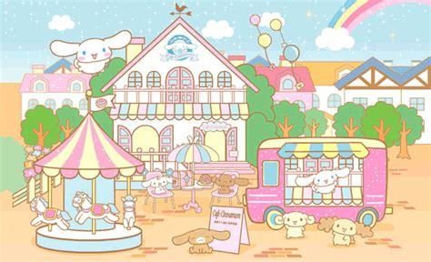 Map Cinnamoroll cinnamoroll flickr photo