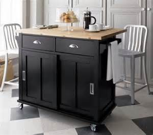 rolling kitchen island ideas rolling kitchen island for your tiny kitchen room