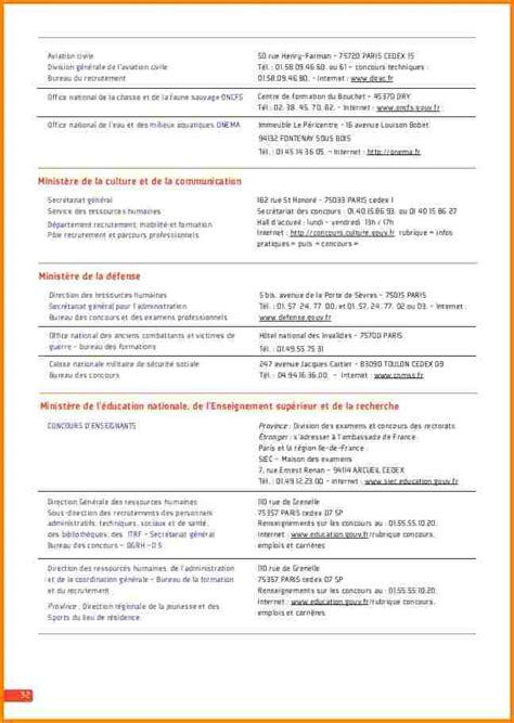 Exemple Lettre De Motivation Fonction Publique Territoriale Exemple Cv Fonction Publique Gratuit