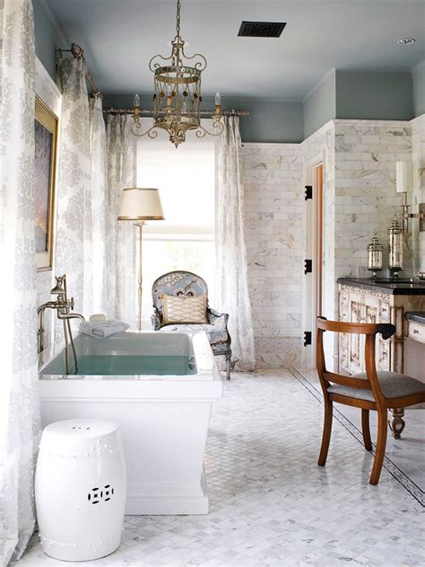 bathroom chandeliers 7 ideas for using chandeliers in the house