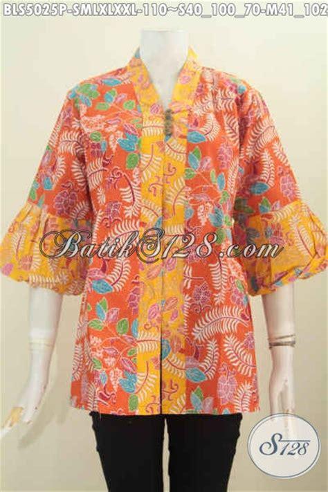 desain baju batik warna hitam baju warna orange baju batik kombinasi warna hitam dan