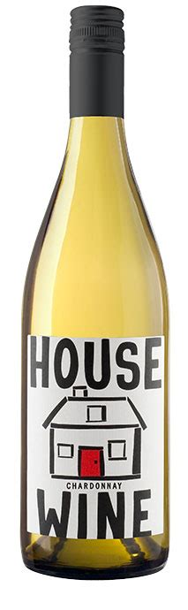 House Wine by Precept Wine 187 Our Wines 187 House Wine 187 Chardonnay
