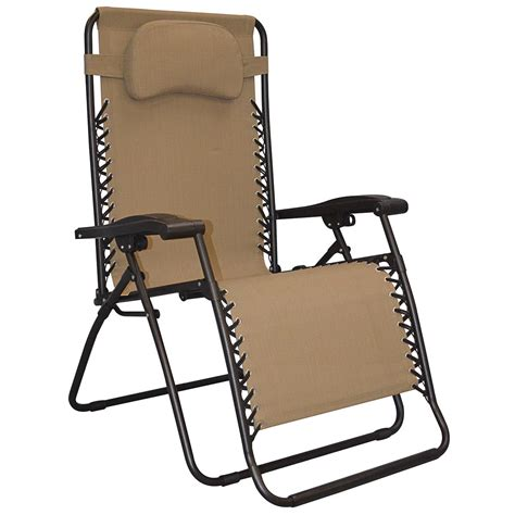 zero gravity chairs caravan sports infinity oversized zero