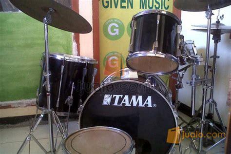 Kursi Drum Tama dijual drum tama rockstar japan cymbal paiste 402 kab