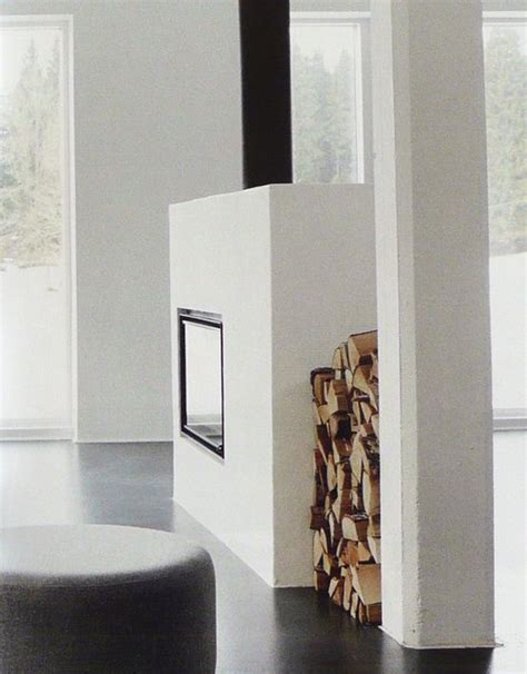 fireplace room divider 1000 images about modern fireplaces and stoves on