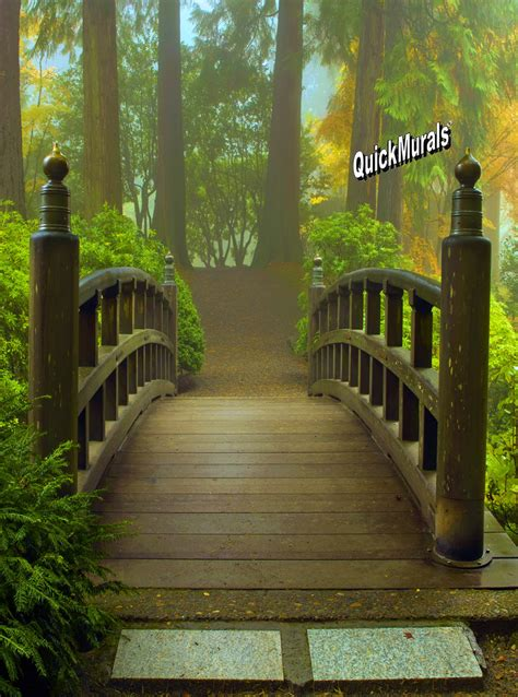 wall murals forest enchanted forest peel stick wall mural