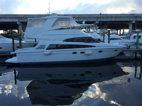 carver diesel boats carver boats 2006 for sale for 145 000 boats from usa
