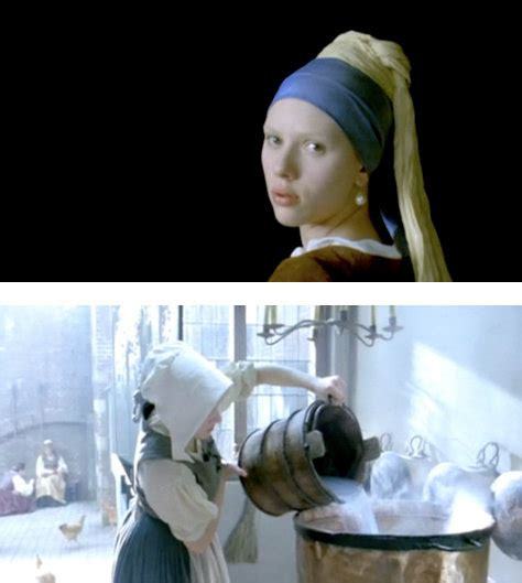 With A Pearl Earring Essay by Living In With A Pearl Earring Design Sponge
