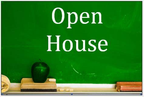 school open house hms open house pta ice cream social hooksett memorial school
