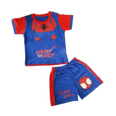 Baju Bayi Set Jual Dessan Pendek Set Baju Anak Harga