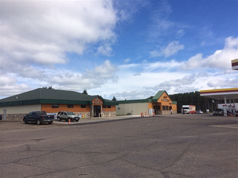 gander mountain in forest lake mn members in depth outdoors