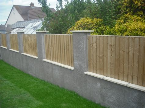 Garden Walls And Fences Home Design Ideas And Pictures Garden Walls And Fences