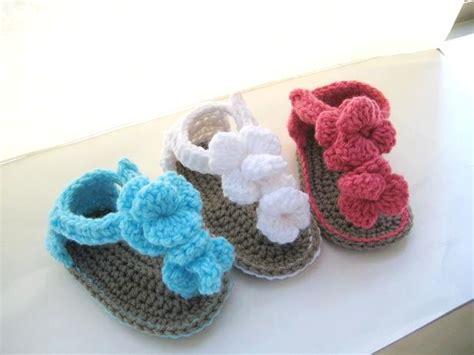 crochet sandals for baby crochet dreamz orchid sandals crochet baby booties pattern