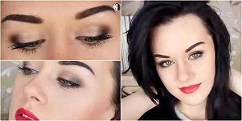 tutorial eyeliner sehari hari body and mind tutorial eyeshadow cantik dan dramatis