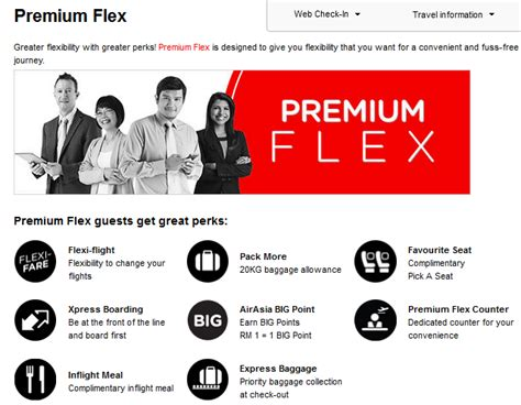 airasia upgrade to premium flex for your information air asia premium flex not so flex
