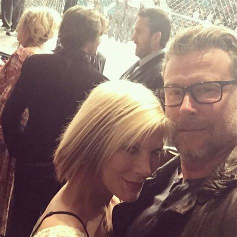 Tori Spelling and Dean McDermott Have a Great Date Night