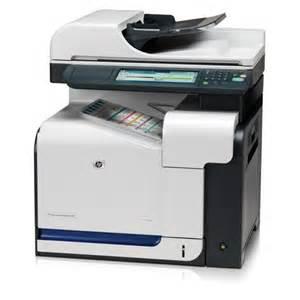 color laser printers hp laserjet cm3530 color laser printer reconditioned