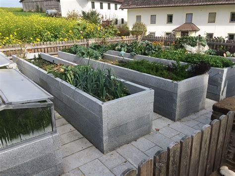 Bilder Hochbeet by Hochbeet Stein Bilder Garten Fabelhafte Hochbeet Kaufen