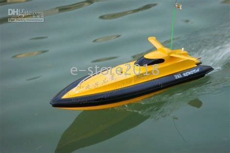 big boat toy big rc boat huge sports racing boats high speed remote