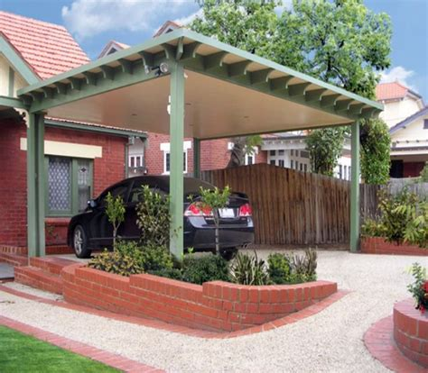 pergola carport designs 25 best ideas about pergola carport on