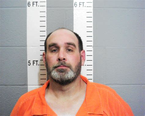 Oklahoma Arrest Records Free Clifton Kopp Inmate 0224170444 County