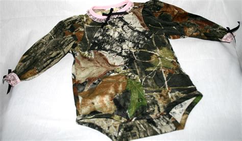 mossy oak pink camo clothing mossy oak camo pink baby infant clothes