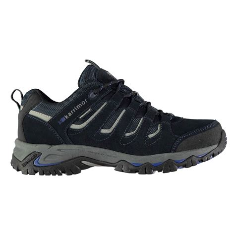 sports direct walking shoes karrimor karrimor mount low mens walking shoes mens
