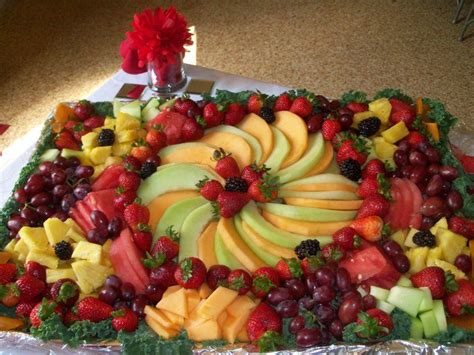 How To Out Fruit For Decoration 25 best ideas about fruit platters on fruit